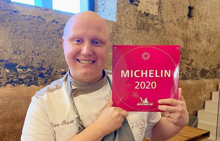 Lo chef stellato Giuseppe Raciti: «Finita l'emergenza, la gente selezionerà i posti in cui spendere i soldi per mangiare»
