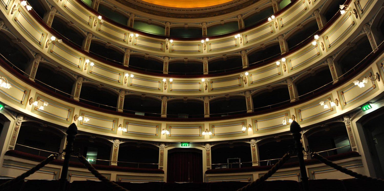 Teatro Garibaldi di Enna, al via le procedure di rimborso per gli spettacoli annullati