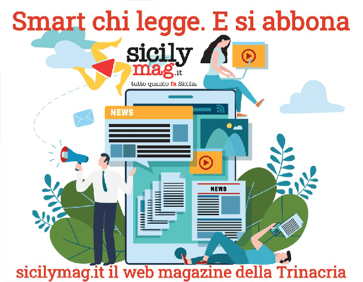 SicilyMag.it smart chi legge
