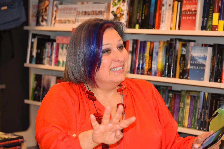 Letizia Tomasino: «Via da Palermo, la mia anima artistica ha trovato casa nella bucolica Lercara Friddi»