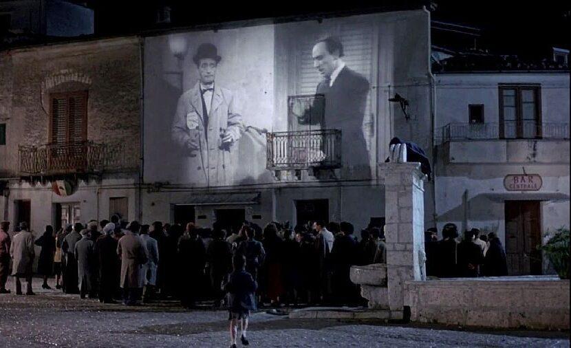 Franceschini facciamo della Sicilia intera un Nuovo Cinema Paradiso
