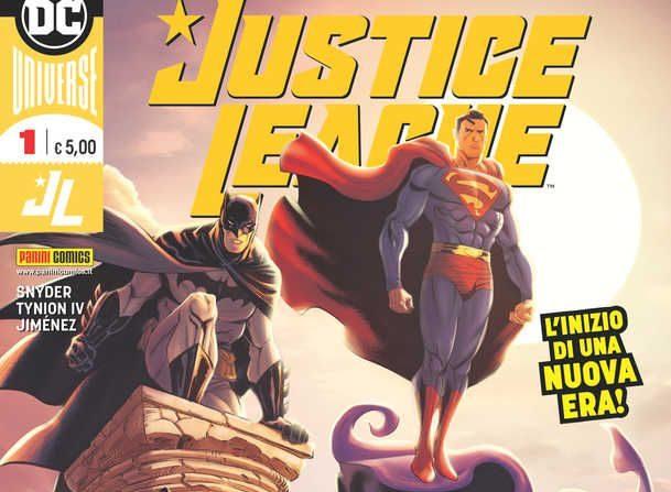 Lelio Bonaccorso, giustizia e fumetti: «I super eroi della Justice League nella Valle dei templi richiamano gli dei greci»
