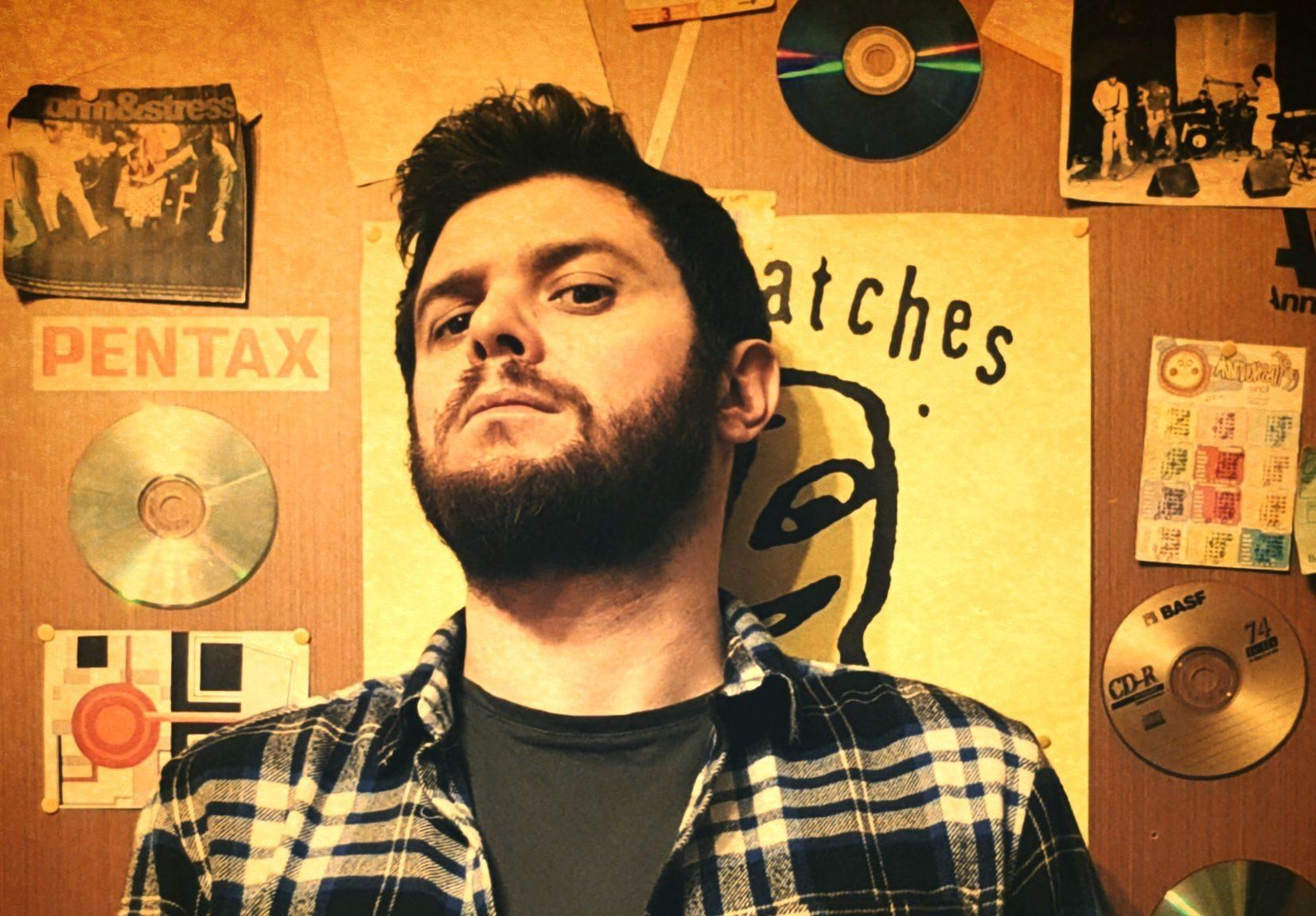 Le fughe sonore di Lacinskij: «La musica mi ha salvato durante il lockdown»