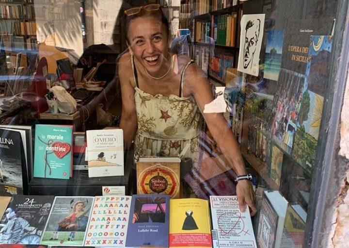 Marilia Di Giovanni: «Dedicheremo alla Terra la festa per i 90 anni della casa del Libro Mascali»
