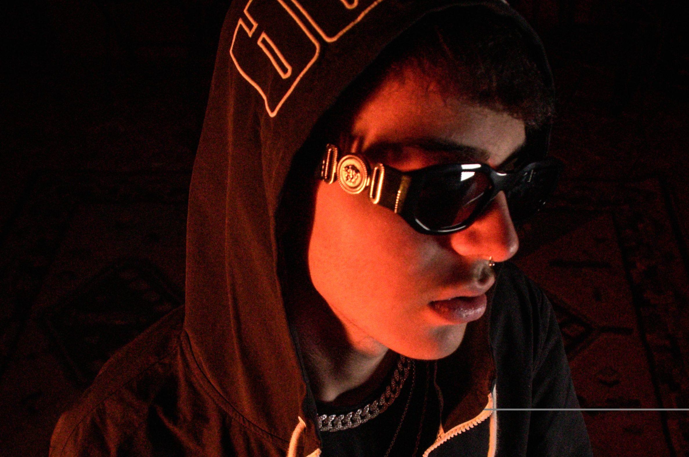 """Vendetta"", l'urgenza di fare rap di Skinny"