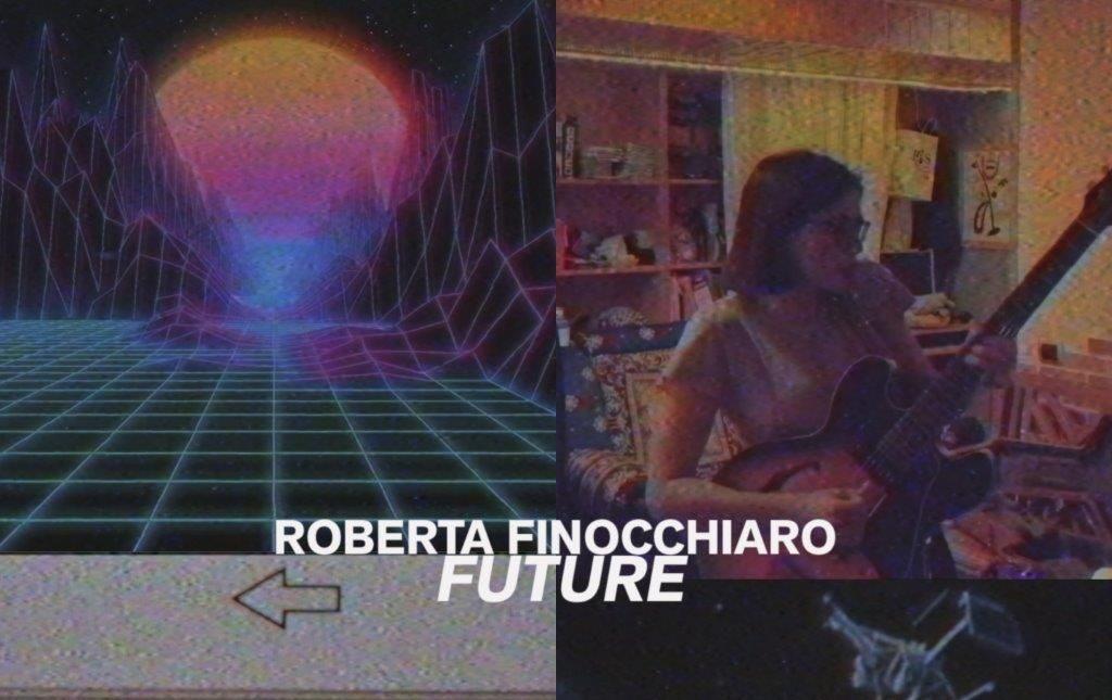 """""""Future"""", il coraggio del cambiamento è la chiave del futuro vintage di Roberto Finocchiaro"""