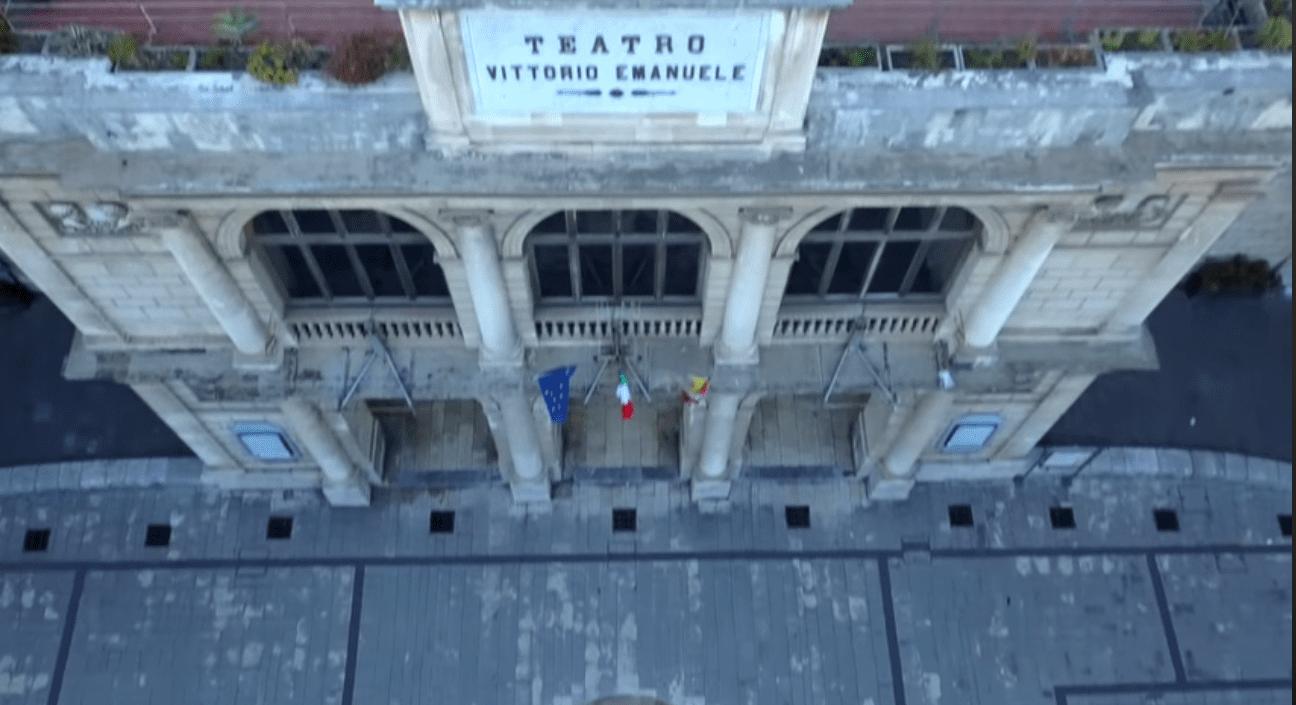 Teatro di Messina, attivo il servizio di richiesta dei voucher per gli eventi annullati a causa del Covid