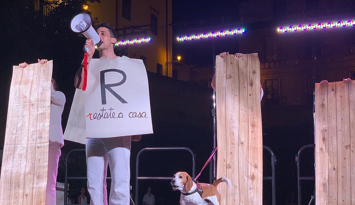 I teatri pubblici siciliani in scena dopo il lockdown: «Un timido segnale di ripartenza»