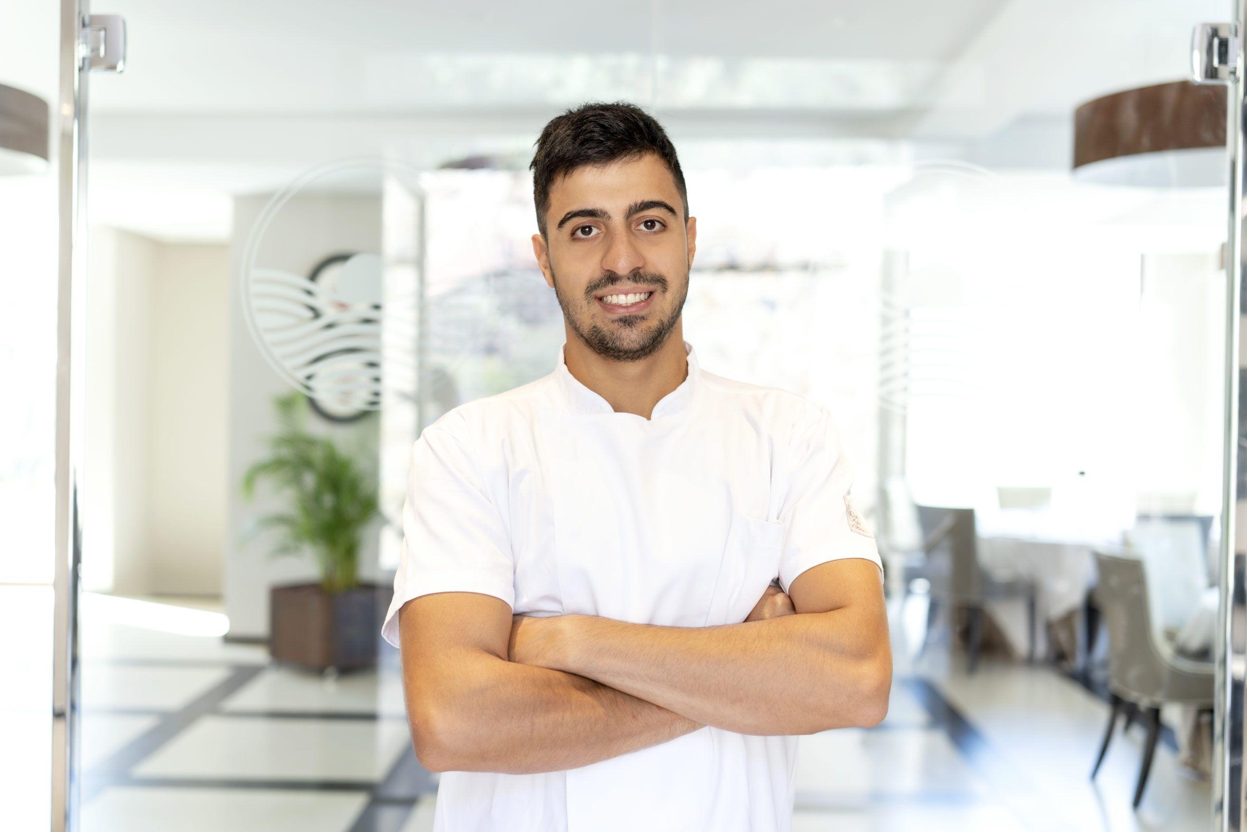 """Il ritorno alle origini dello chef Dario Pandolfo: «Porto a Milazzo la mia """"cucina territoriale""""»"""