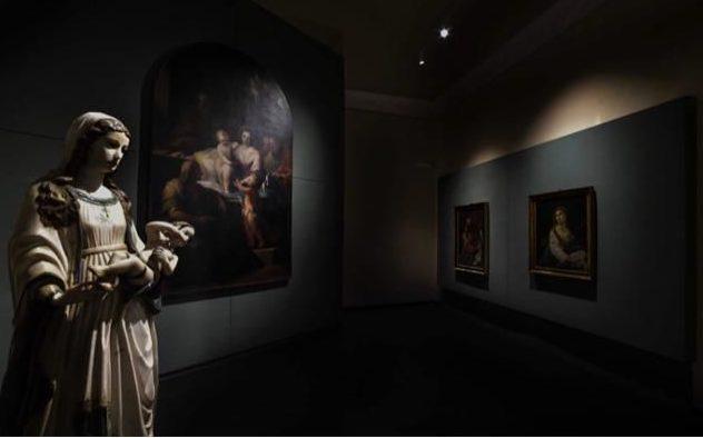 A Sciacca riapre il Complesso monumentale Tommaso Fazello che si arricchisce della Galleria Fazello