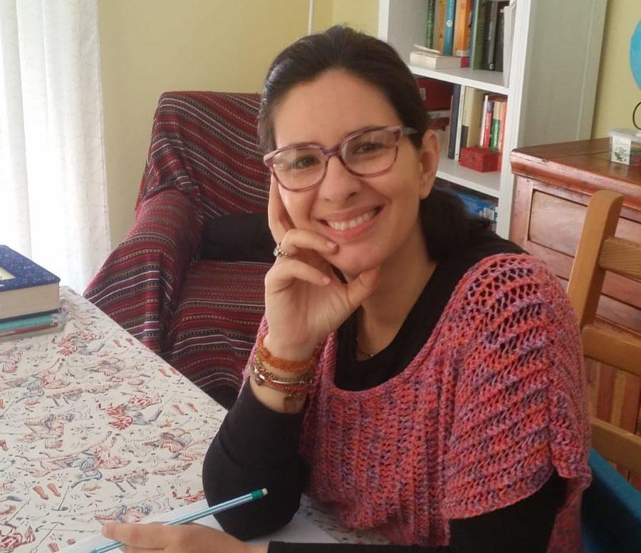 La missione di Laura Sciacca: «Nella mia vita sostenibile ho scoperto il potere curativo delle fiabe»