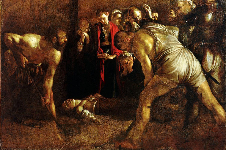 «Il Caravaggio siracusano è legato alla destinazione di culto. Se la Curia non lo autorizza il quadro non parte»