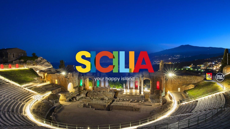 I sei colori della Sicilia, isola felice del turismo