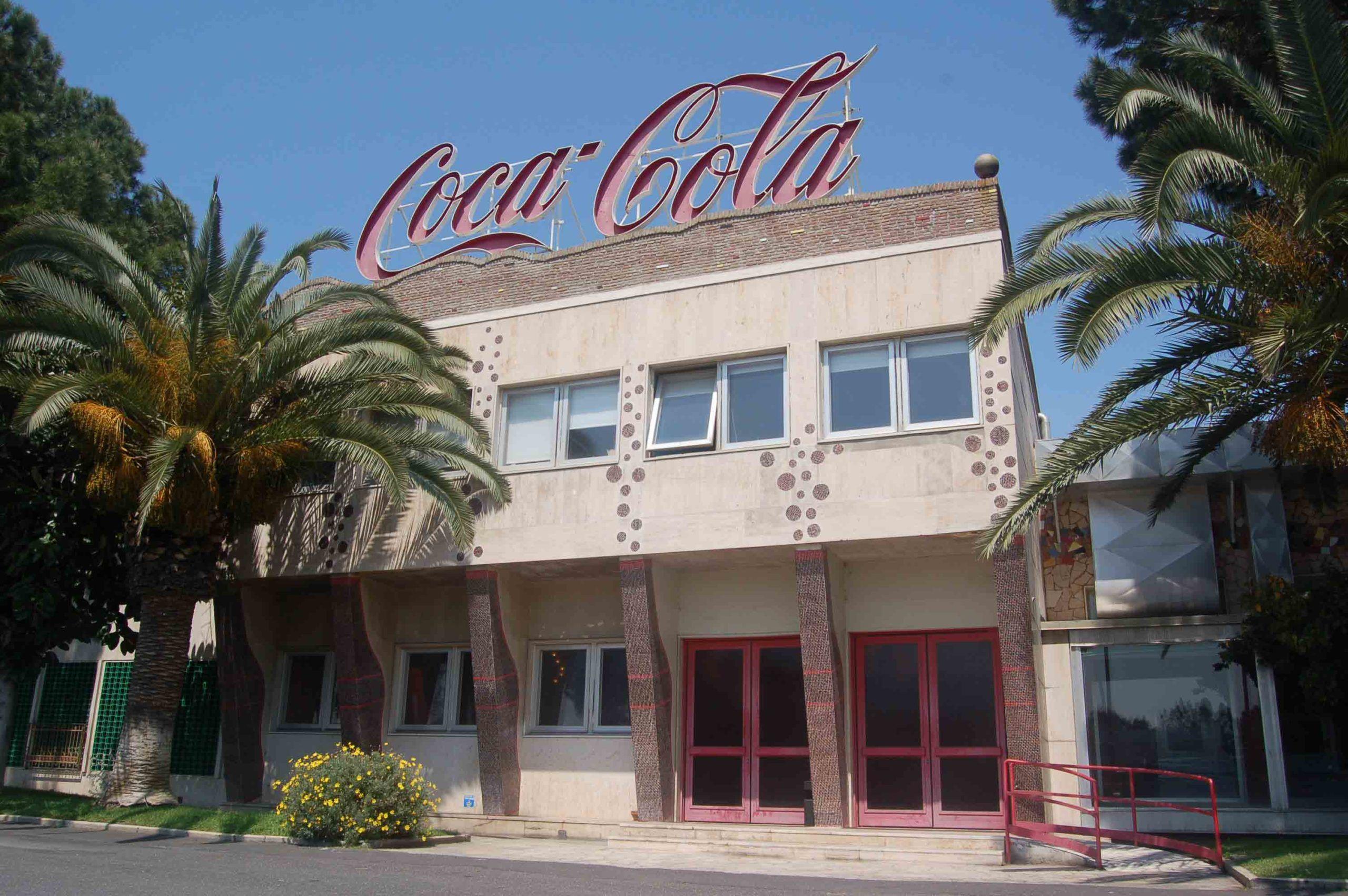 Negativi i tamponi dei tre dipendenti Sibeg Coca-Cola di Catania