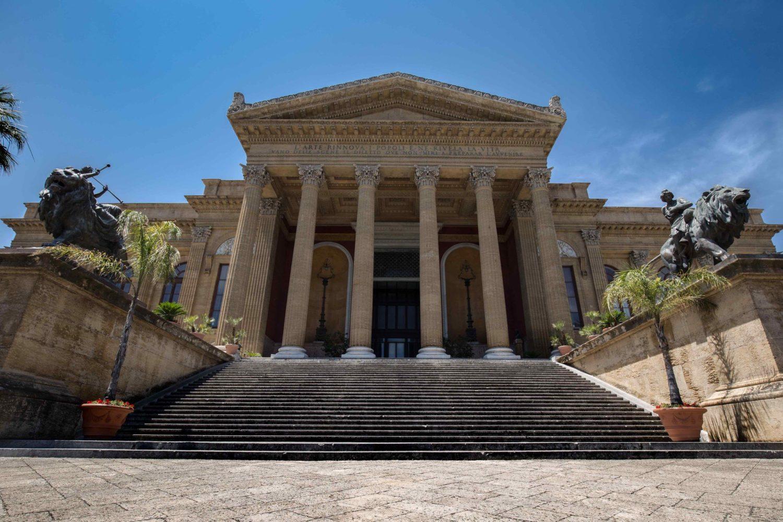 Il Massimo di Palermo chiude il bilancio 2019 in attivo di 111 mila euro