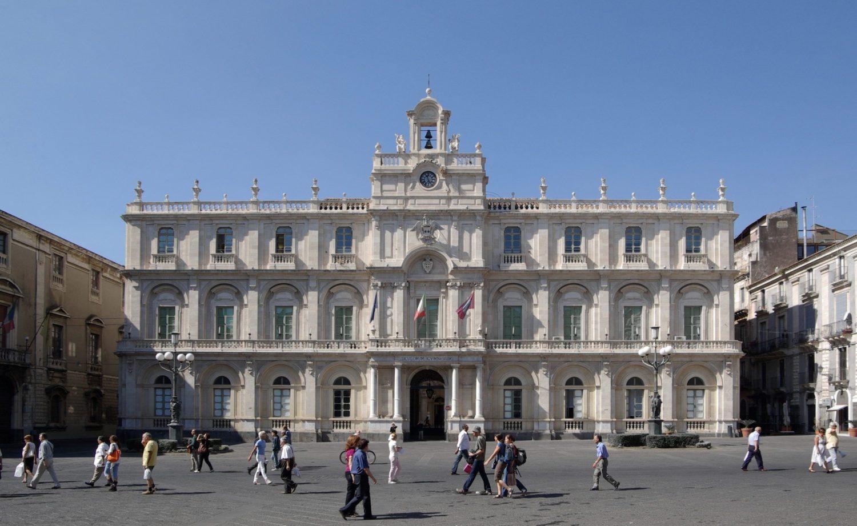 L'Università di Catania sale al 456° posto nel mondo, ventesima in Italia, terza del Sud, prima in Sicilia