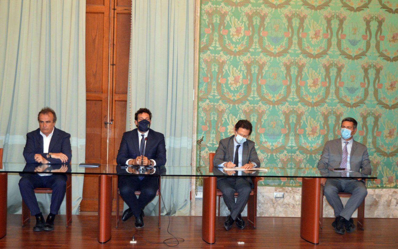 Università di Catania, un patto di mezzo secolo con Siracusa per la promozione del patrimonio culturale