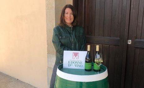 """""""Donne, vino e ambiente 2020"""", le donne siciliane del vino parlano della loro rivoluzione verde"""