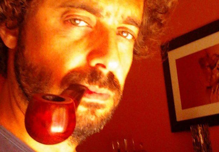 Christian, l'antieroe di Francesco Pasqua: «Una fiaba-mistery, dove Pollicino accetta una missione tremenda per salvare la Bella Addormentata»