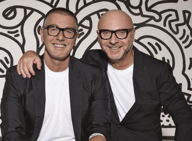 """Dolce e Gabbana al Taormina Film Fest per l'anteprima di """"Devotion"""" di Giuseppe Tornatore con le musiche di Ennio Morricone"""
