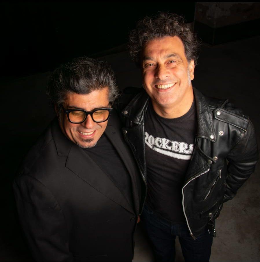 """Iniziato il count-down per il primo ciak di  """"Fratelli Noir"""", la sitcom made in Catania"""