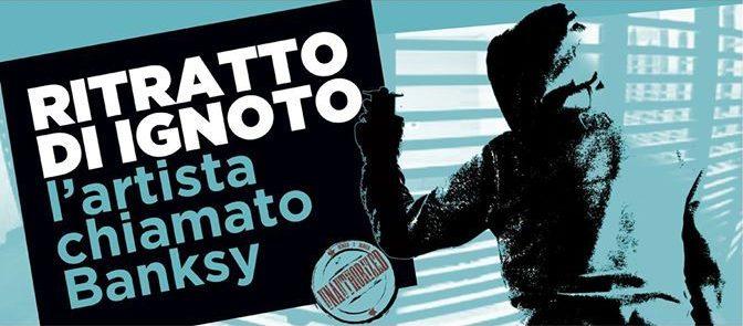 Ritratto di ignoto, a Palermo l'artista chiamato Banksy