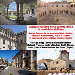 Capitali siciliane della cultura 2021 300 x 300