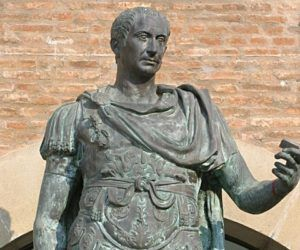 Giulio Cesare Rimini