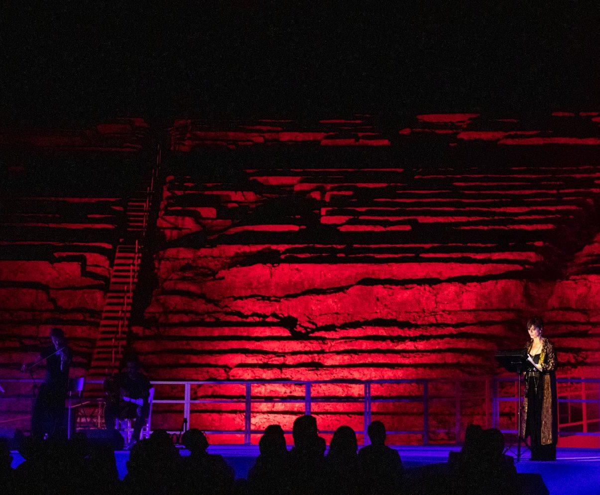 Da Nick Drake a Fedra, i sogni infranti e gli amori impossibili nel dialogo a distanza fra rock e mito