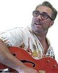 Mario Monterosso, il rocker più siculish di Memphis: «Il mio nuovo disco nasce sull'Etna»