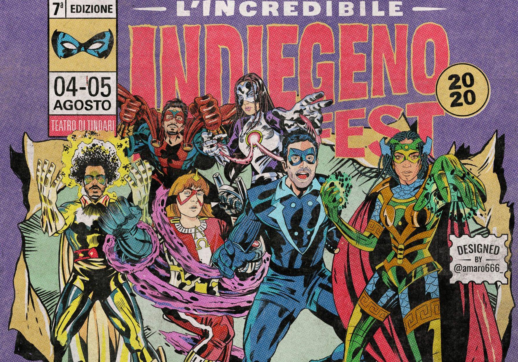 Diodato, Elodie e gli altri supereroi di Indiegeno Fest