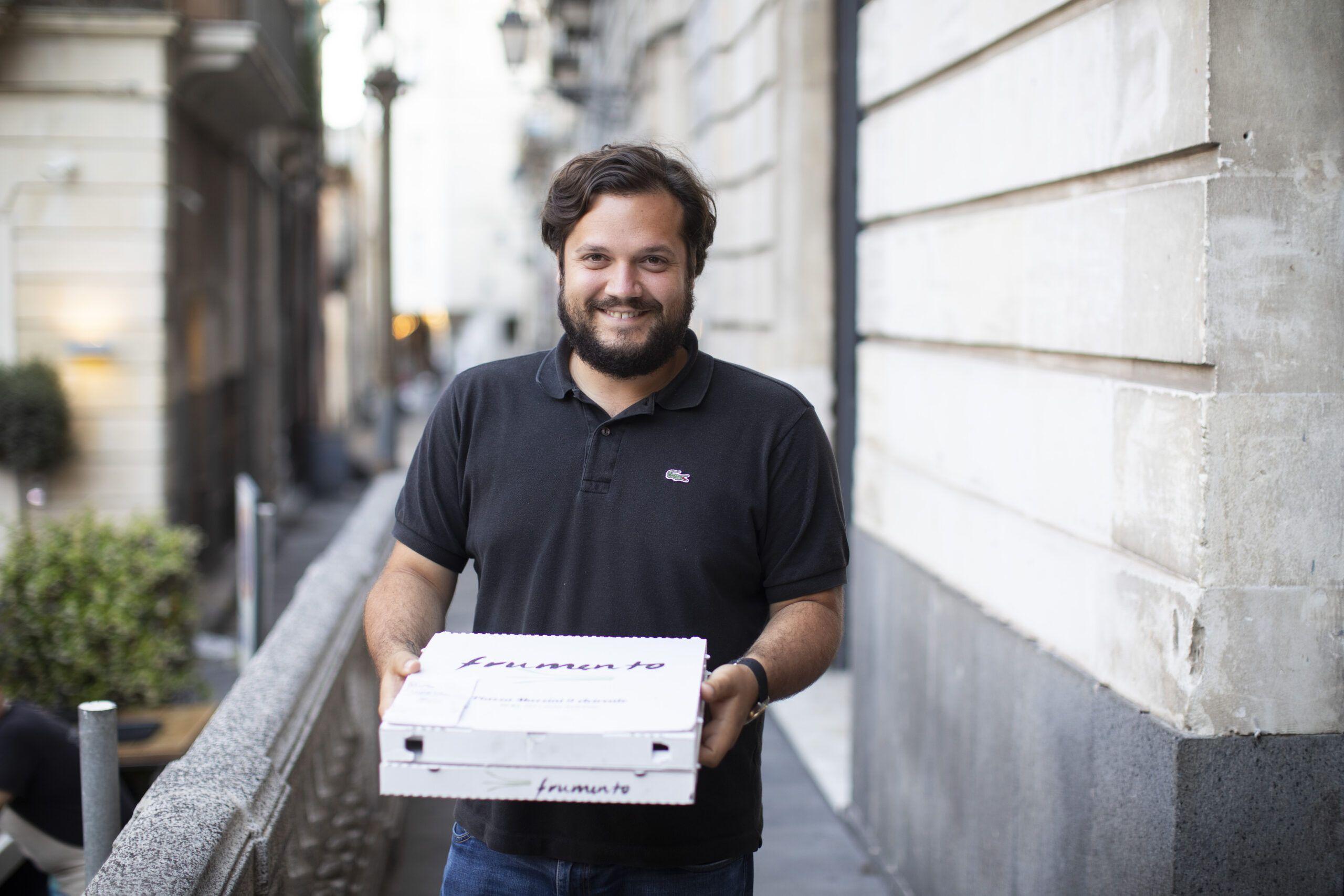 """""""Frumento"""" di Acireale è la migliore pizzeria siciliana per 50 Top Pizza"""