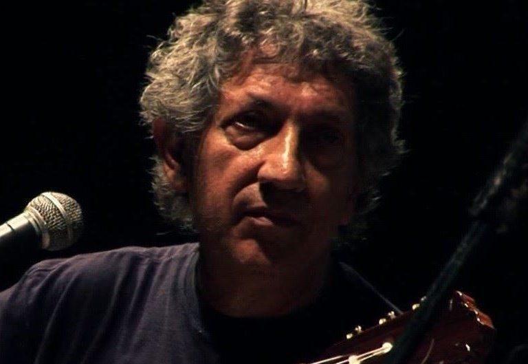 A Catania Eugenio Bennato chiude il Marranzano World Fest
