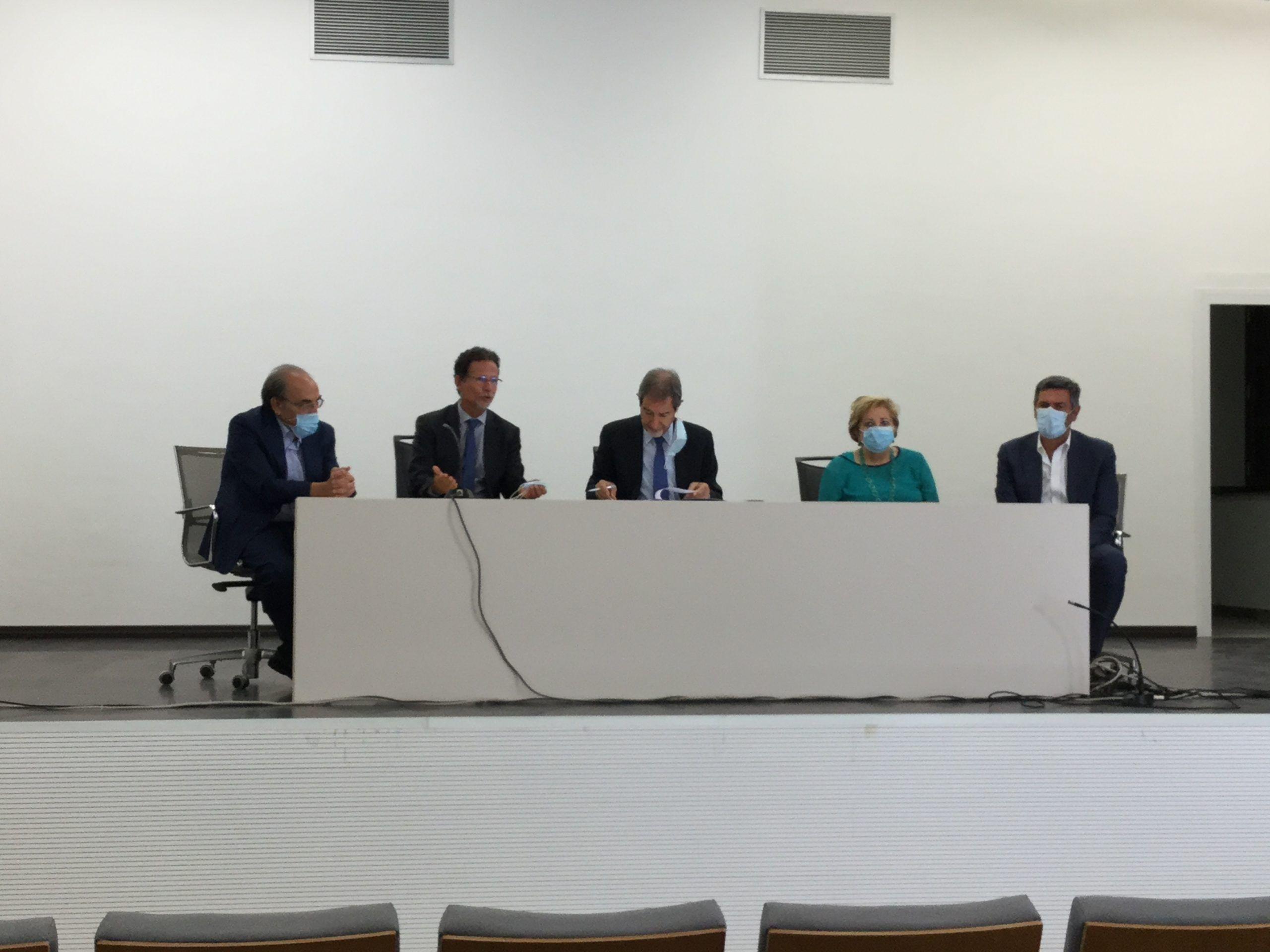 Catania, torna a vivere l'ex Cinema Experia