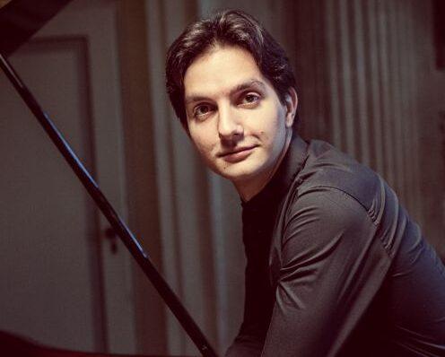 Claudio Bonfiglio: da Beethoven ai giorni nostri