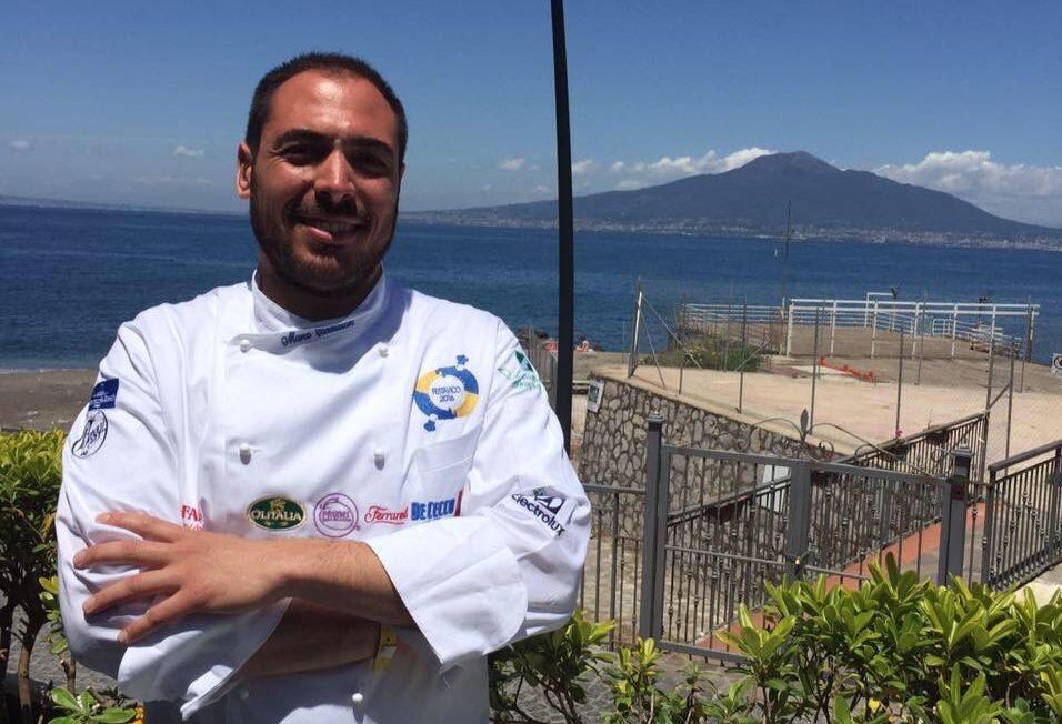 """Marco Cannizzaro di """"Km.0"""": «Più che uno chef mi sento un oste»"""