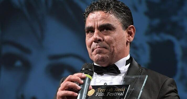 """53° compleanno con """"premio"""" per Francesco Benigno"""