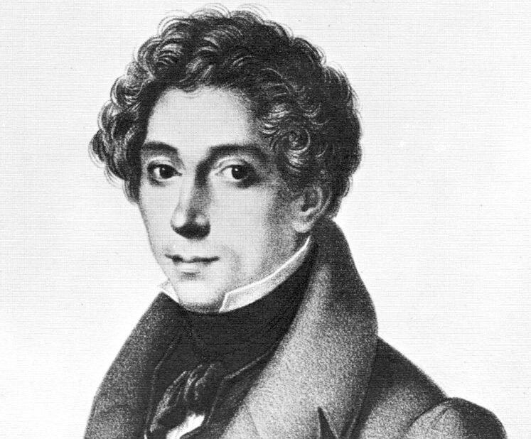 Giovanni Pacini, figlio illustre di una Catania del belcanto che poco lo ha rappresentato