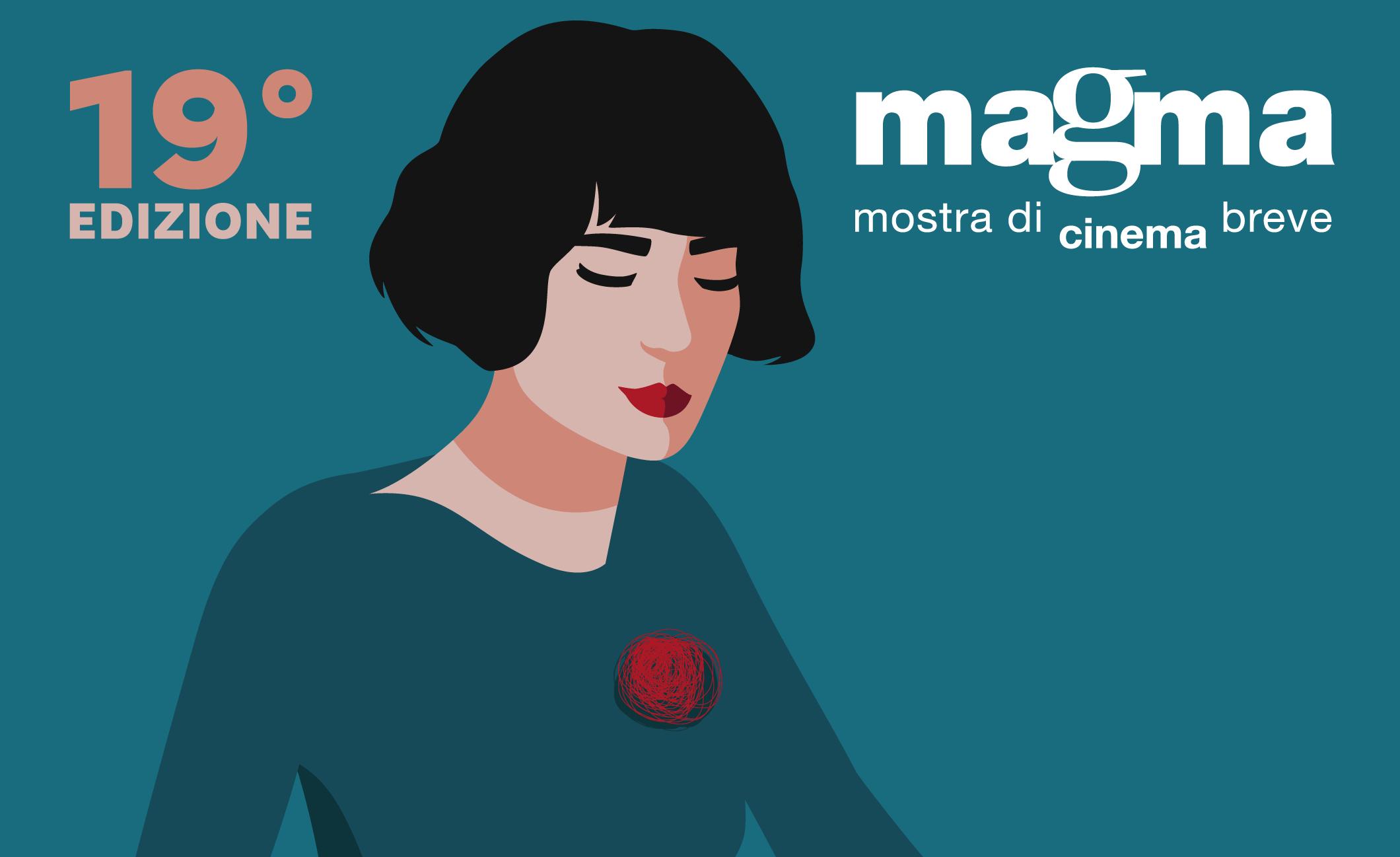 """""""Magma – Mostra di cinema breve"""" agli spettatori: «E' un momento difficilissimo, ma il festival si farà!»"""