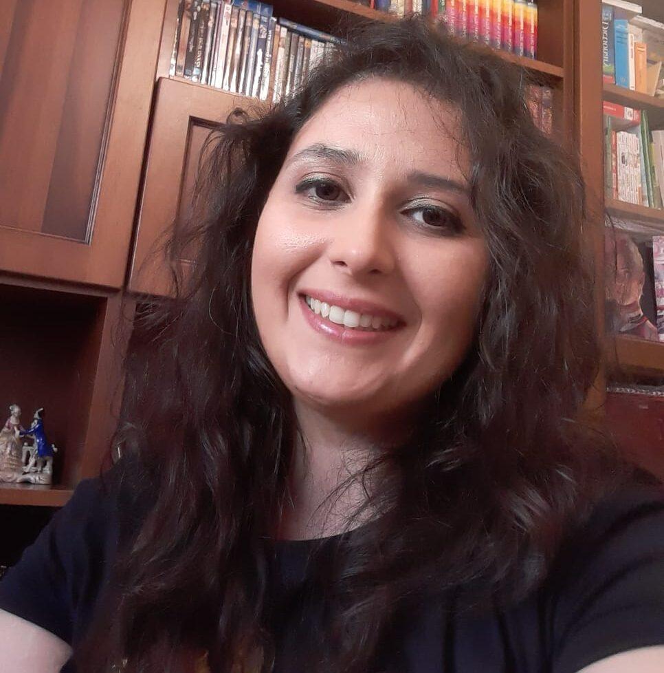 Roberta Damiano: «Con una storia d'amore e di sport ho scalato la classifica di Amazon»