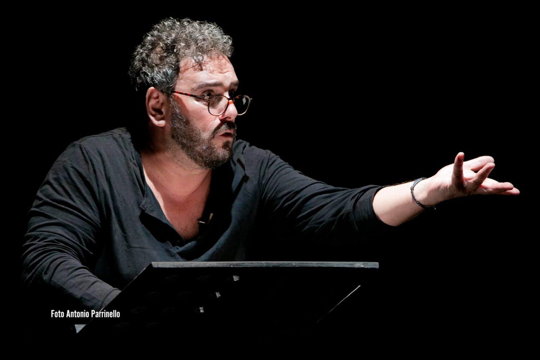 """Con """"Il testo nel cassetto"""" il Teatro Stabile di Catania parte """"Avanti veloce"""""""