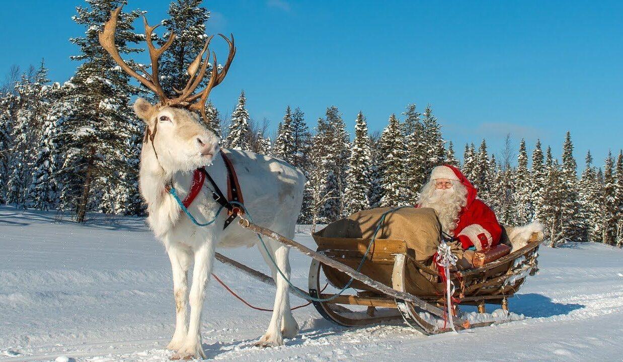 Caro Babbo Natale ci regali cinema e teatri aperti per Natale?