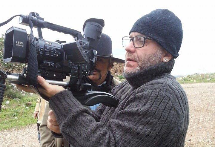 """Il sogno """"visionario"""" di Mel Stoutman: «La Sicilia la nostra Hollywood»"""