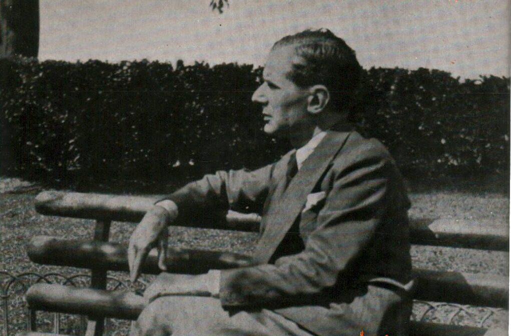 Concetto Pettinato, il fascista sociale che bacchettava il Duce