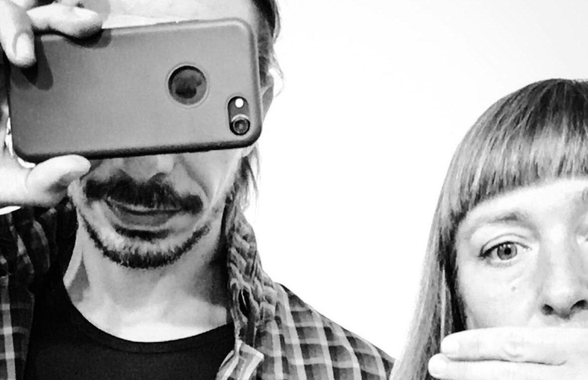 """I Natiadaprile e la bolla della virtualità de """"La vita"""" durante il lockdown"""
