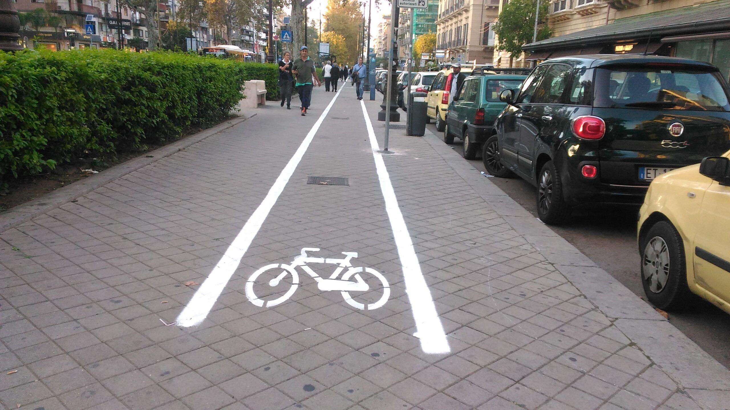 Palermo, si è insediata la Consulta delle Biciclette