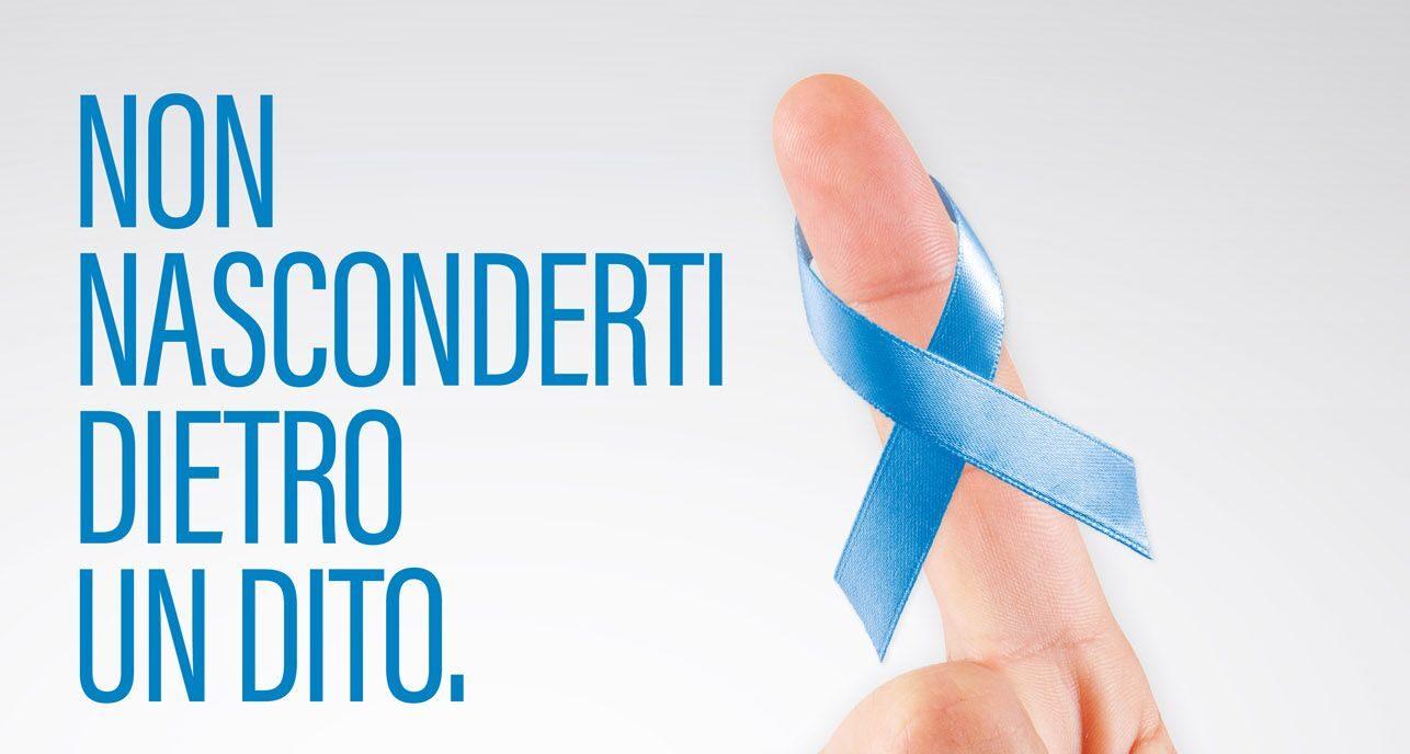 Lilt for men Percorso azzurro, anche nel Catanese la campagna di prevenzione dei tumori maschili