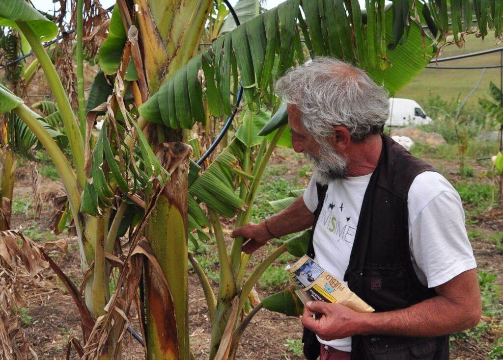 Il Giardino delle Bio-Diversità: la comunità multiculturale che ha scelto di vivere green