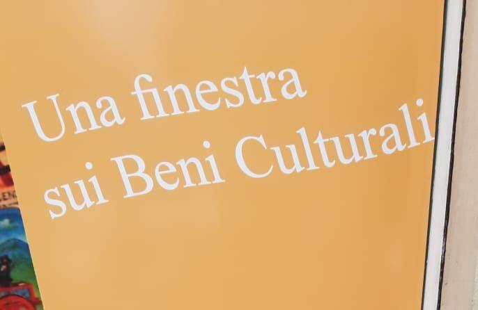 Un negozio confiscato alla mafia diventa front-office informativo dell'Assessorato dei Beni Culturali