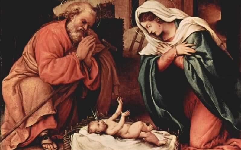 A Natale la storia si gioca lontano dai libri di storia